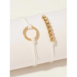 Ensemble de bracelets...